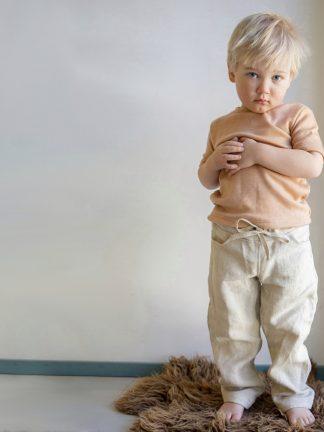 Lasten housut